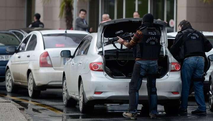 Турецкие СМИ сообщают о взрывах в Анкаре