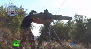 Бандиты ИГ имеют свободный доступ к оружию американского производства