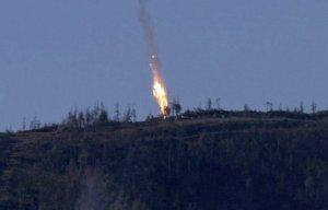 Атака на российский самолёт - это атака на «Турецкий поток»