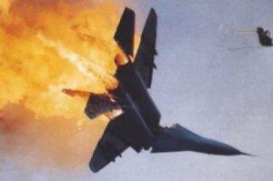 Американские уши или Зачем сбили российский Су-24