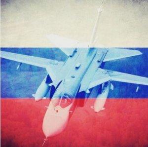 «Я не Шарли, я Су-24»: читатели восхитились стихами Сергея Ефимова