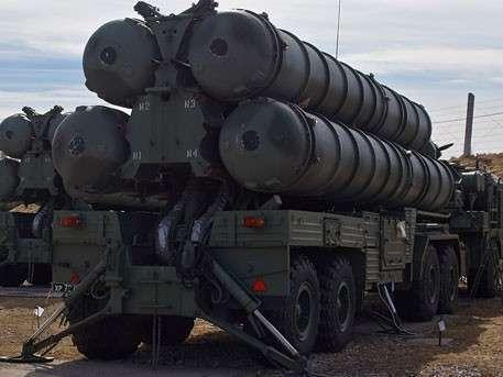Воздушное пространство над Сирией будет контролировать Россия