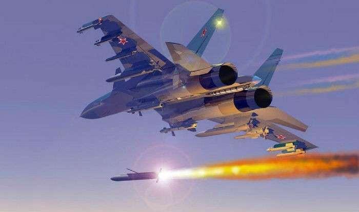 Приходит очередь турецких самолетов