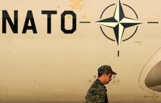 Российские истребители будут следить за тренировкой самолётов НАТО над Балтией