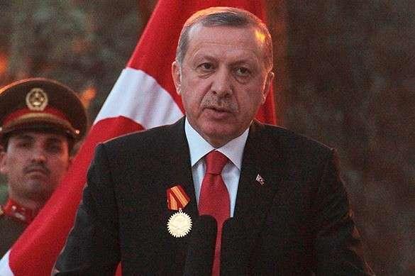 Турция не будет извиняться за сбитый самолёт. А жаль