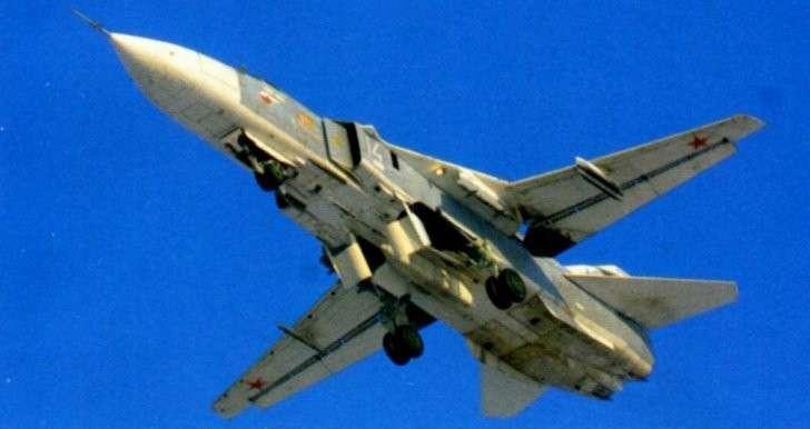Истоки и смысл турецкой провокации с нашим Су-24