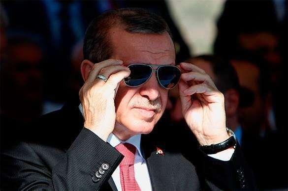 Турция продолжит сбивать самолёты, если это будет нужно