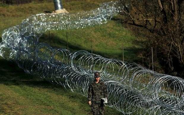 Новости ЕС. Кукушка, кукушка, сколько осталось «Шенгену»?