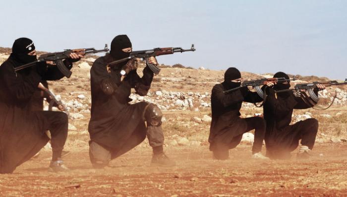 Еврейская власть поддерживает терроризм: на Украине воюют джихадисты