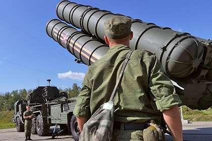Путин: Мы не ограничимся системой С-400 в Сирии для защиты нашей авиации