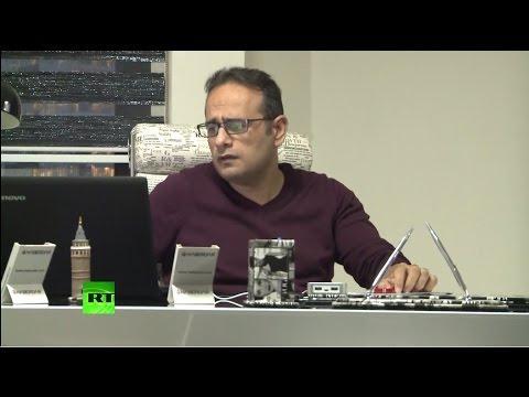 Турецкий журналист: СМИ в Турции больше не могут заниматься расследованиями