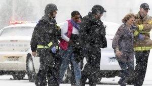Три человека стали жертвами стрельбы в Колорадо