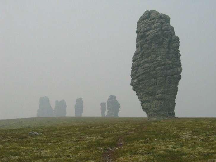 В России обнаружили аналоги древнейших мировых загадок