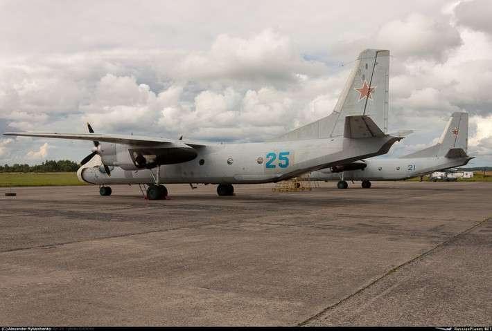 Аэродром Чкаловск морской авиации Балтийского флота возвращается в строй