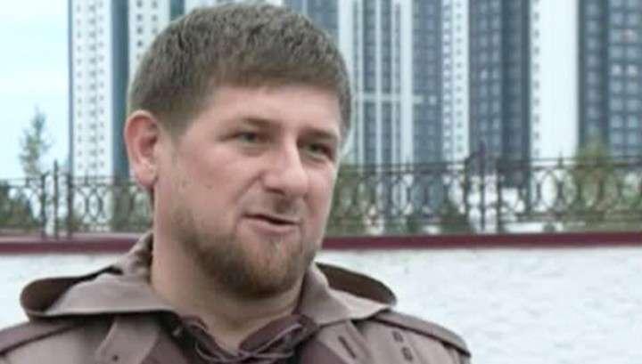 Рамзан Кадыров назвал турецкие власти позорными спонсорами терроризма