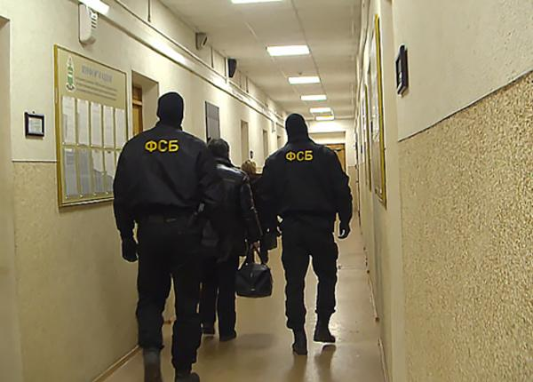 Задержан подозреваемый в хищении 273 млн. с космодрома Восточный