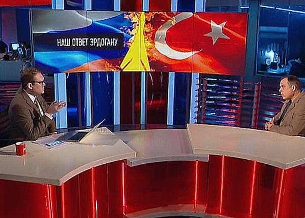 Недалёкий Эрдоган оказался марионеткой в чужих руках
