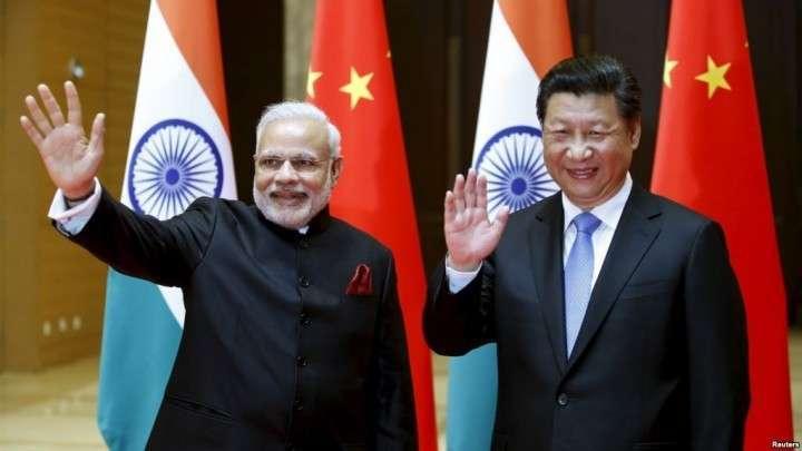 Индия и Китай: выверенный союз конкурентов в глазах США