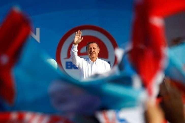 США и Турции придётся умерить свои террористические планы