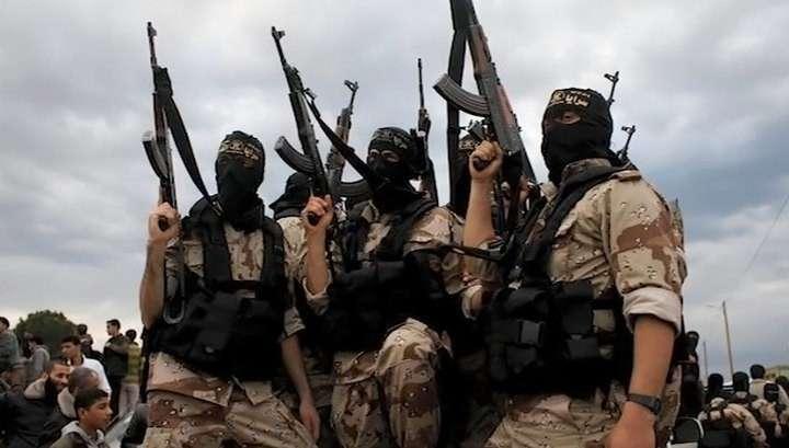 ИГ превратило Сирт в свою военную базу