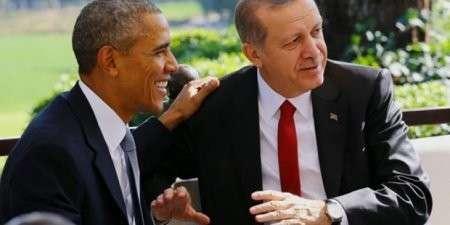 Эрдоган совершил историческую ошибку. Но кому это выгодно?