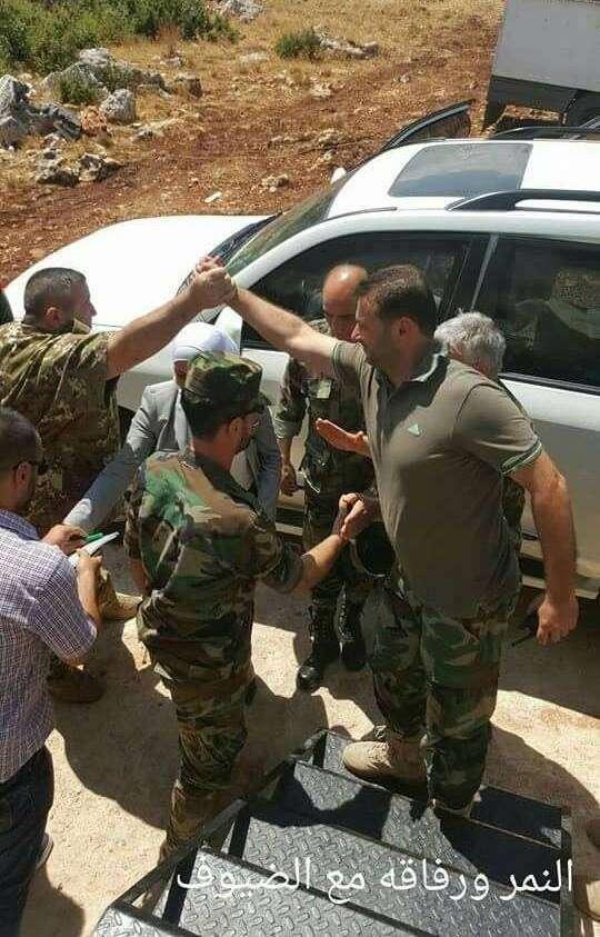 Сводка с фронтов Сирии: ситуации под Алеппо