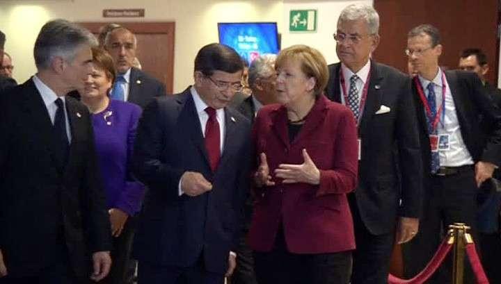 Турция движется в сторону интеграции с Евросоюзом