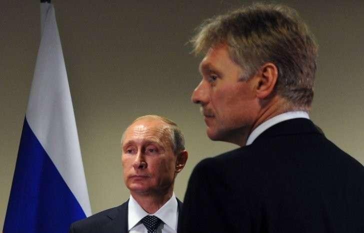 Встреча Путина и Эрдогана на саммите в Париже не планируется