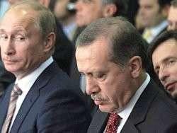 Эрдоган уходит поджав хвост, но с гордо поднятой безмозглой головой