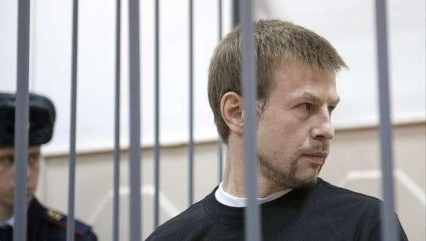 Евгений Урлашов. Архивное фото