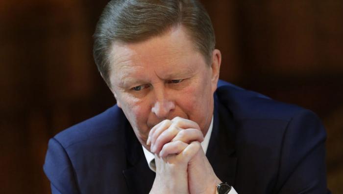 Сергей Иванов считает задержки строительства камчатского аэропорта саботажем