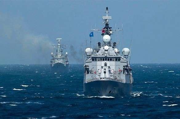 Турция давно хочет стать хозяйкой на Чёрном море