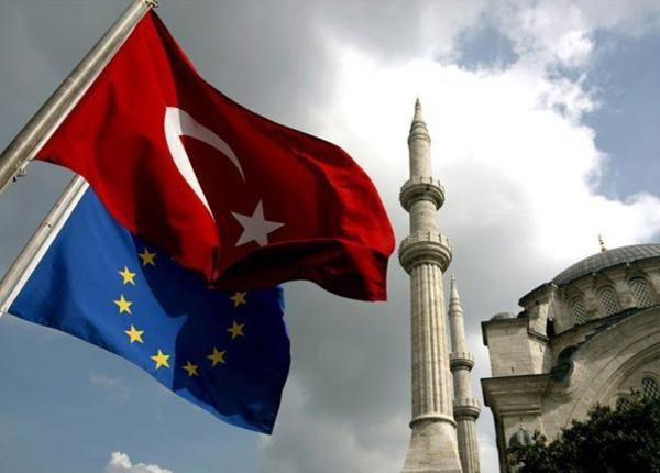 Евросоюз компенсирует Турции ущерб от обострения отношений с Россией
