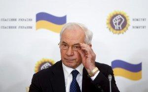 Николай Азаров уверен, что всеми процессами на Майдане управляли из-за кулис