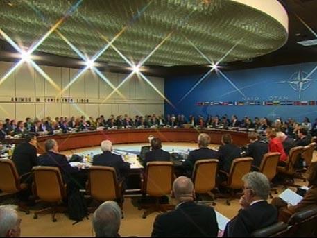 Кремль будет противодействовать экспансии НАТО на Балканы
