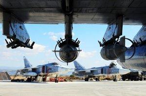 Россия готовится перейти в наступление в Сирии