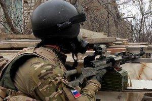 Спецназ России в Сирии только охраняет военные объекты