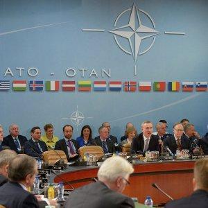 Черногория в НАТО - как ненужный друг на Facebook