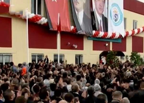 Жители Анкары уверены, что Эрдоган добровольно не покинет пост президента Турции