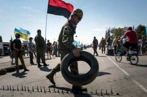Лидеры крымских татар заодно с фашистами и на подтанцовках у Запада