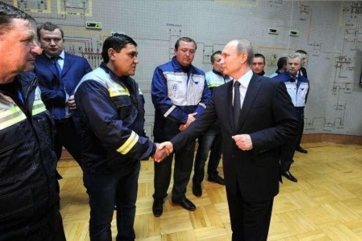 Украинским бандитам не верится, что Крыму включили свет