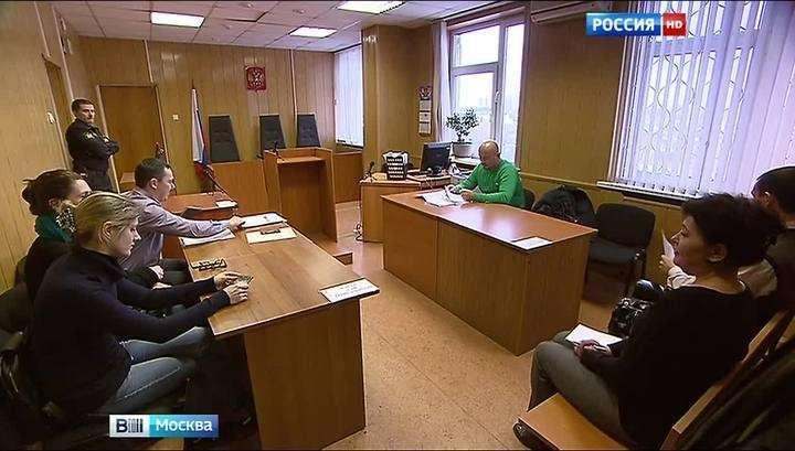 В Москве добросовестных покупателей пытаются выселить из квартир