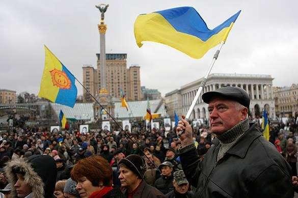 Политика Киева сегодня - террор против украинских граждан