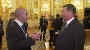 Сергей Иванов в интервью RT: Прежних отношений с турецким президентом не будет
