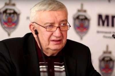 Генерал СБУ перешел на сторону ДНР и призвал к свержению украинской власти