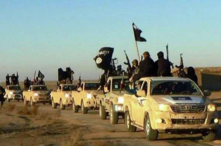 Непобедимое «Исламское Государство»