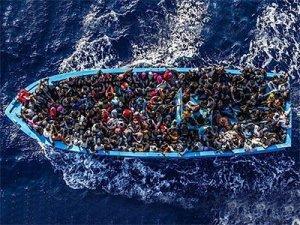 Антикрестовый поход беженцев в Европу. Что будет дальше?