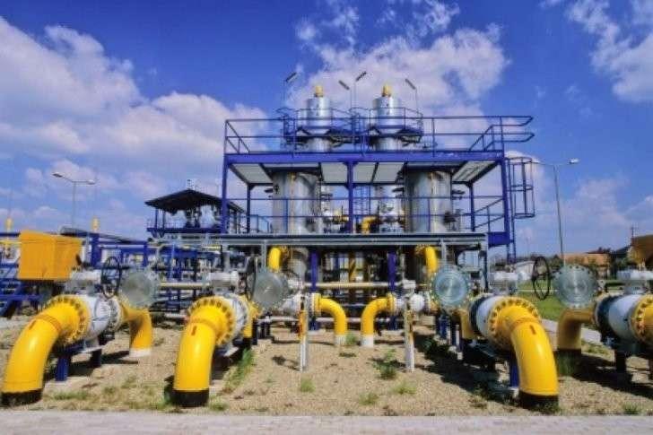Энергонезависимая Украина начала воровать европейский газ