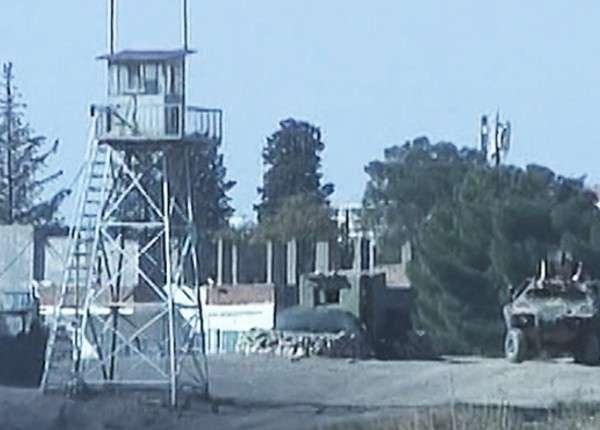 Турецкие военные захватили часть территории Сирии для провоза нефти ДАИШ
