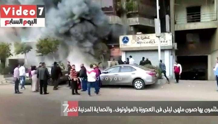 Атака на ночной клуб в Каире: погибли 18 человек